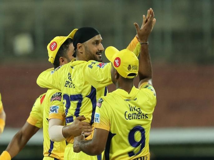 IPL 2021: Chennai Super Kings release Harbhajan Singh, Murali Vijay and Piyush Chawla | IPL 2021: चेन्नई सुपर किंग्स से हरभजन सिंह का कॉन्ट्रैक्ट खत्म, इन 2 सीनियर खिलाड़ियों को भी टीम ने किया रिलीज!