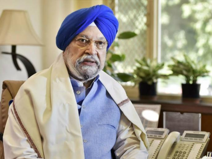 Barring Hardeep Singh Puri, K J Alphons, Bureaucrats-turned-politicians Win For BJP | पुरी, अल्फोंस हारे लेकिनसिंह, सत्यपाल और मेघवाल सहित बाकी सभी नौकरशाहजीते