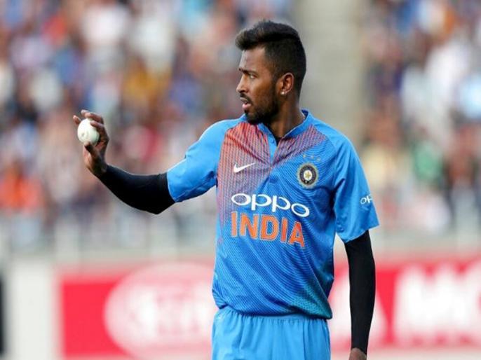 Hardik Pandya not among top 10 all-rounders in any format of the game: Irfan Pathan | बेन स्टोक्स का नाम लेकर बोले इरफान पठान, 'हार्दिक पंड्या खेल के किसी भी फॉर्मेट में टॉप-10 ऑलराउंडरों में नहीं हैं'