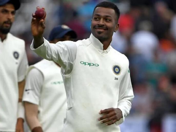 Hardik Pandya Shares Throwback Video From His Domestic Cricket Days | हार्दिक पंड्या को आई घरेलू क्रिकेट के दिनों की याद, वीडियो शेयर कर कहा, 'इसी ने मुझे यहां तक पहुंचने में की मदद'