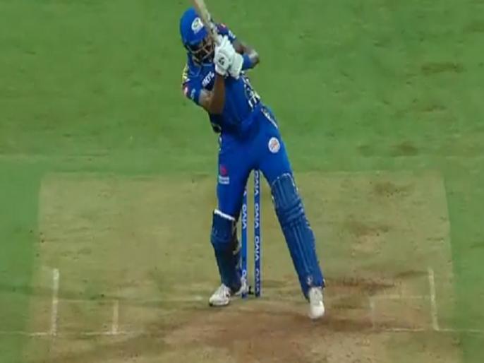 IPL 2020: Zaheer Khan says Hardik Pandya keen to bowl, but MI need to be 'patient and listen to his body | IPL 2020: जहीर खान का बड़ा बयान, कहा- हार्दिक पंड्या गेंदबाजी के इच्छुक, लेकिन हमें उनके शरीर को देखना होगा