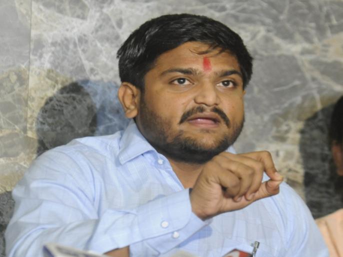 Lok Sabha Elections 2019: Hardik Patel Signs Of Entering Congress | लोकसभा चुनाव 2019: हार्दिक पटेल के कांग्रेस में प्रवेश के मायने