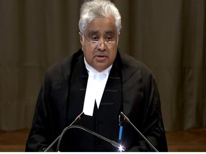 Kulbhushan Jadhav case: know about harish salve who fought case in icj | कुलभूषण जाधव मामलाः जानिए कौन हैं ICJ में भारत का पक्ष रखने वाले वकील, जिन्होंने पाक की निकाल दी हेकड़ी
