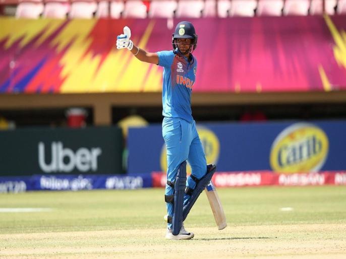 ICC Women's World T20: Harmanpreet Kaur makes 7 records during her historical century vs New Zealand | ICC Women's World T20: हरमनप्रीत कौर ने तूफानी शतक से रचा इतिहास, उनके बल्ले से निकले ये 7 'दमदार' रिकॉर्ड