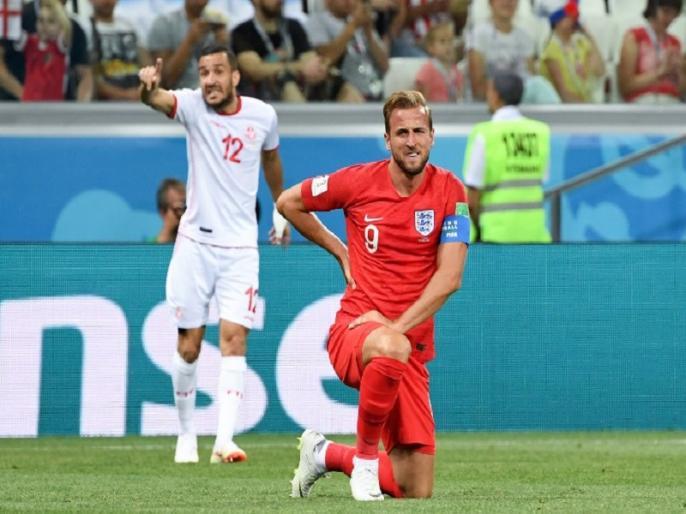 fifa world cup 2018 interesting facts about england captain harry kane | FIFA World Cup: इंग्लैंड के हैरी केन का चला इस बार जादू, जानिए इस स्टार खिलाड़ी से जुड़ी 5 दिलचस्प बातें