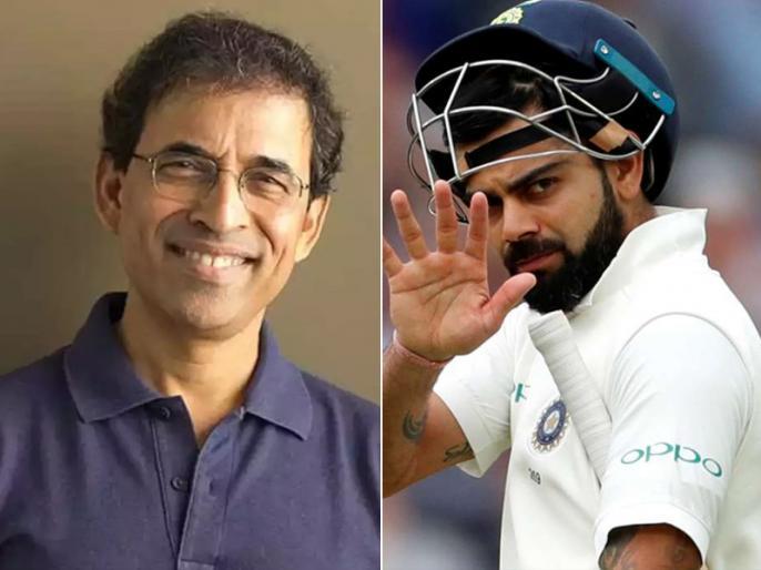 Harsha Bhogle goes on epic rant seeing Rishabh Pant being preferred over Wriddhiman Saha for Wellington Test | Ind vs NZ: विराट कोहली समेत टीम मैनेजमेंट पर भड़के हर्षा भोगले, इस खिलाड़ी को बाहर करने से थे नाराज
