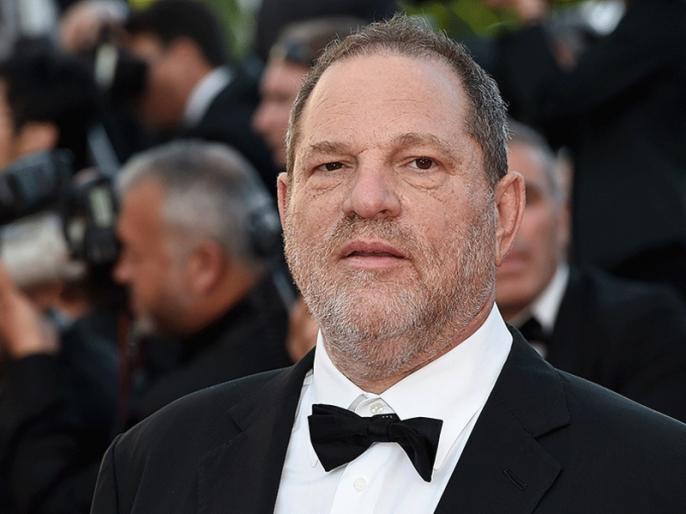 Melissa Thompson claims Harvey Weinstein raped her in a hotel | होटल में बुलाकर हॉलीवुड प्रोड्यूसर हार्वे वीनस्टीन ने किया था महिला का रेप, सामने आया वीडियो