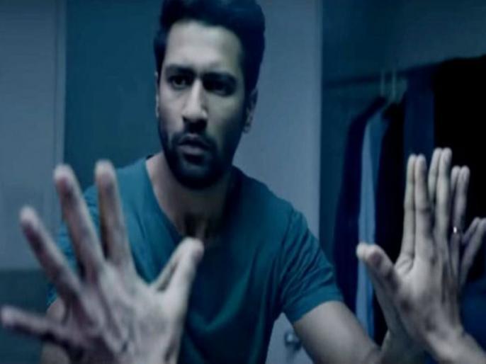 Directorial debut with Bhoot accidental for Bhanu Pratap Singh | धर्मा प्रोडक्शंस के लिए भानु करना चाहते थे 'रोमांटिक' फिल्म, फिर ऐसा क्या हुआ जो विक्की कौशल संग बना दी भूत