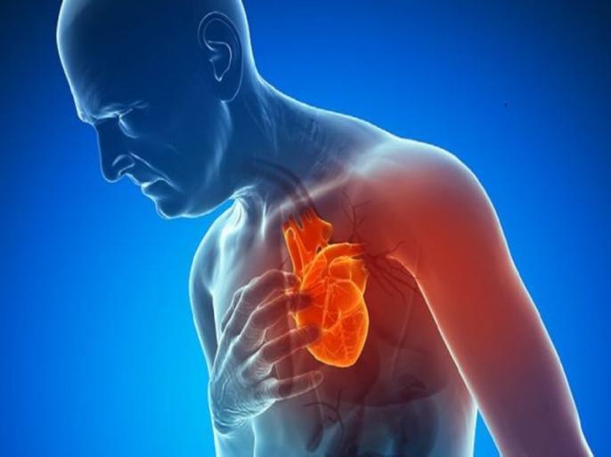 COVID-19 chest pain symptoms: coronavirus chest pain related sign and symptoms in Hindi   COVID chest pain symptoms: कोरोना से भी हो सकता है सीने में दर्द, इन 5 लक्षणों से करें पहचान, तुरंत कराएं जांच