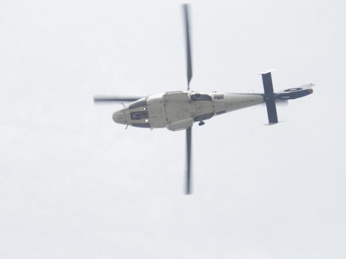 Turkey's military helicopter crashes in Istanbul, killing four soldiers | इस्तांबुल में तुर्की का सैन्य हेलीकॉप्टर दुर्घटनाग्रस्त, चार सैनिकों की मौत