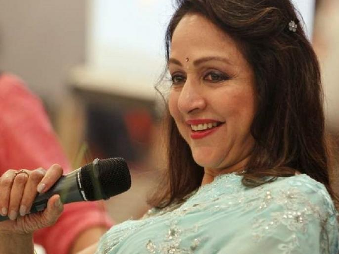 Sushma Swaraj was very warm and loving person: Hemamalini | सुषमा स्वराज बेहद गर्मजोश व सभी को प्यार करने वाली इंसान थीं: हेमामालिनी