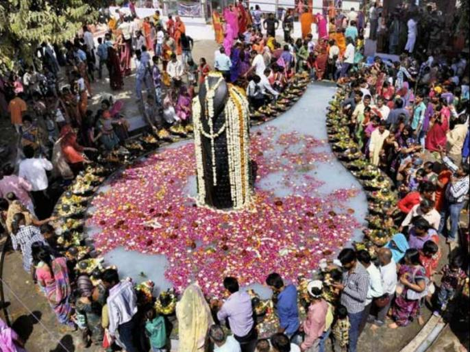 Maha Shivratri 2018: week long Mahashivratri begins in Himachal | महाशिवरात्रि 2018: हिमाचल में सप्ताह भर लंबा महाशिवरात्रि उत्सव शुरू