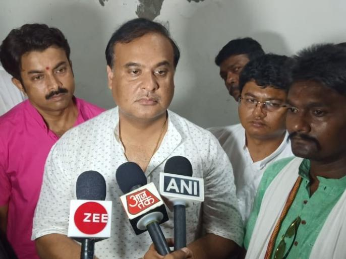 'Government Madrasas and Sanskrit Centers to be closed in Assam', Assam Education Minister said - notification will be issued in November | 'असम में बंद होंगे सरकारी मदरसे और संस्कृत केन्द्र', असम के शिक्षा मंत्री ने कहा-नवंबर में जारी की जाएगी अधिसूचना