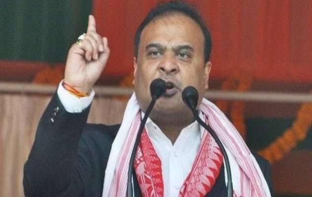 Assam Chief Minister Himanta Biswa Sarma appeal minority communityadopt proper family planning policy | असम के मुख्यमंत्री हिमंत बिस्व सरमा ने की अपील, कहा-उचित परिवार नियोजन नीति अपनाएं, जानें मामला