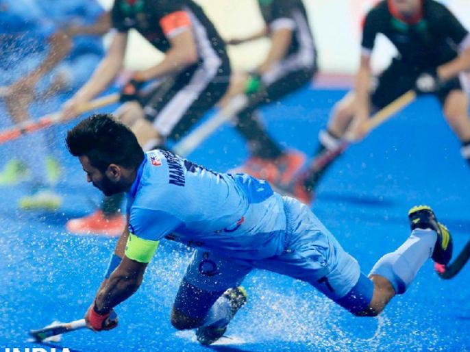 Indian hockey team: Odisha government to sponsor Indian hockey team | Hockey World Cup 2018: भारतीय हॉकी टीमों को ओडिशा सरकार के रूप में मिला नया प्रायोजक