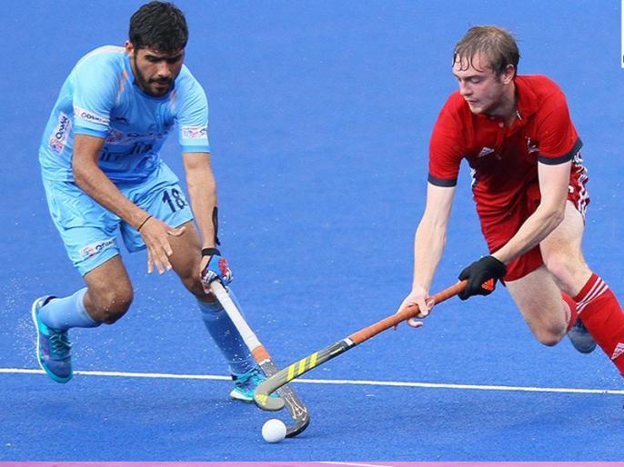 Youth Olympic Games 2018: India Men and Women Team beat Poland to reach Semi Final | यूथ ओलम्पिक: हॉकी के सेमीफाइनल में पहुंची भारत की पुरुष और महिला टीमें, क्वार्टर फाइनल में पोलैंड को हराया