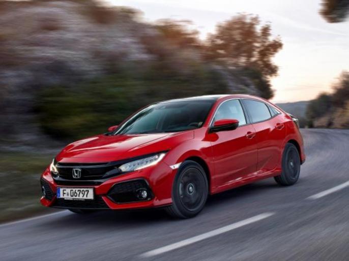 Honda Civic 2019 Launch in India on March 7, Bookings Open | Honda Civic एक बार फिर से भारत में देगी दस्तक, 7 मार्च को होगा पेश