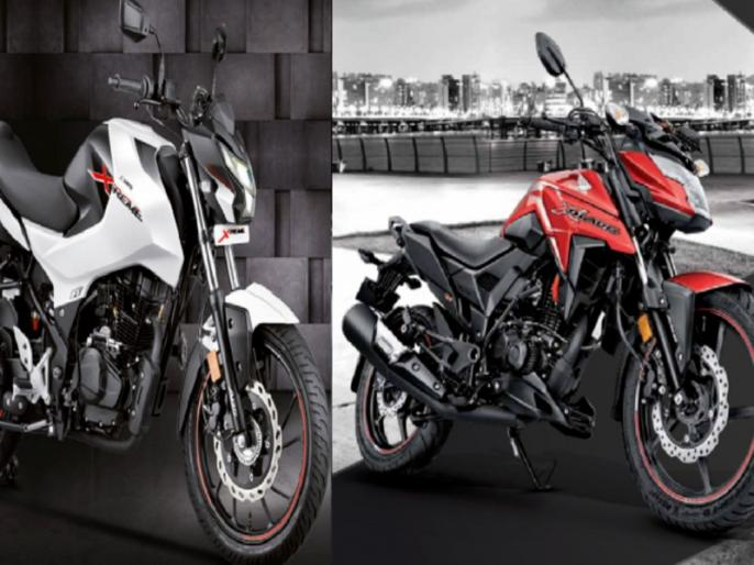 Hero Xtreme 160R vs Honda XBlade best bike in 160 cc | होंडा की एक्स-ब्लेड और हीरो एक्स्ट्रीम 160R को लेकर हैं कंफ्यूज, देखें कौन है पैसा वसूल बाइक
