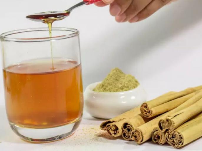 Home remedies for boost immunity system: drink honey cinnamon tea to boost immunity and fight cold and flu virus naturally   इम्यून सिस्टम मजबूत करने का घरेलू तरीका : कोरोना संकट में इम्यून पावर बढ़ाने के लिए पियें दालचीनी-शहद की चाय