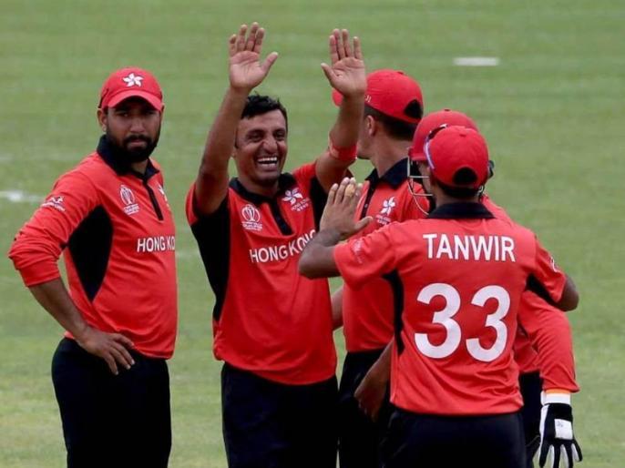 ICC Awards ODI Status To All Asia Cup 2018 Matches, Hong Kong status is clear now | एशिया कप के सभी मैचों को मिला वनडे का दर्जा, हॉन्ग कॉन्ग की स्थिति को लेकर था कंफ्यूजन