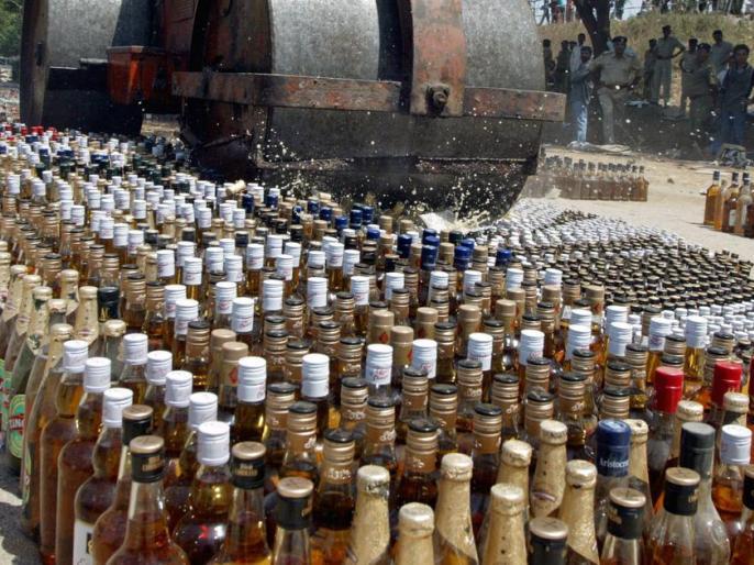 biharhooch tragedy5 killed drinking poisonous liquor Muzaffarpur KaimurSasaramCircle Inspector Line spotsuspended | कैमूर, सासाराम के बादमुजफ्फरपुर मेंजहरीली शराब पीने से 5 की मौत,सर्किल इंस्पेक्टर लाइन हाजिर, थानाध्यक्ष निलंबित