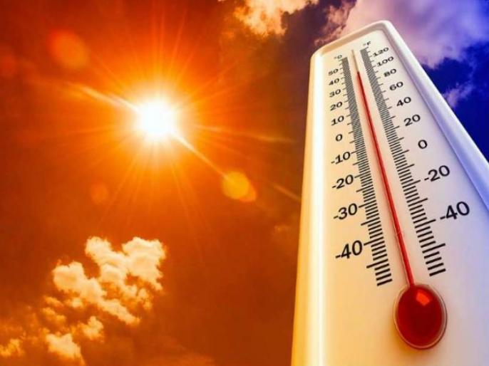 Madhya Pradesh: Heat and loo wave continues, in these districts the maximum temperature was recorded at 46 degrees Celsius | मध्य प्रदेश: गर्मी और लू का सितम जारी, इन जिलों में 46 डिग्री सेल्सियस दर्ज किया गया तापमान