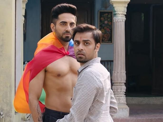 shubh mangal zyada saavdhan box office collection day 1 ayushmann khurrana film | Shubh Mangal Zyada Saavdhan Day 1 Collection: आयुष्मान खुराना की फिल्म ने की बंपर ओपनिंग, कमा डाले इतने करोड़