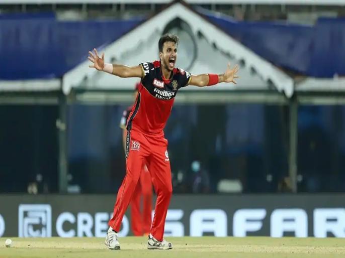 Harshal Patel becomes first bowler to complete five-wicket haul against Mumbai Indians in IPL history | IPL 2021: महज 20 लाख में बिकने वाले हर्षल पटेल ने 5 विकेट लेकर रचा इतिहास, मुंबई के खिलाफ ऐसा कारनामा करने वाले बने पहले गेंदबाज