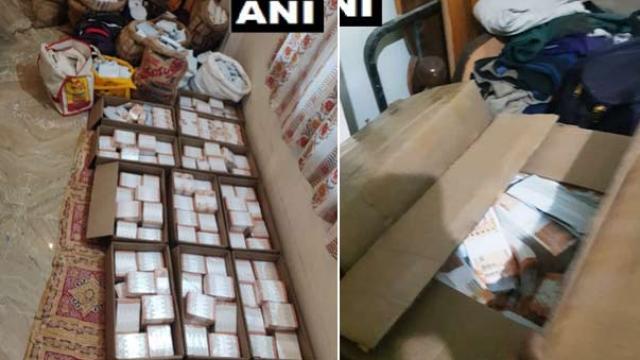 lok sabha election 2019 Vellore poll cancelled over seizure of cash stashes. | लोकसभा चुनावः जानिए क्या है मामला, आखिर क्यों 542 सीट पर हुए मतदान? 11 करोड़ कैश बरामद हुए थे