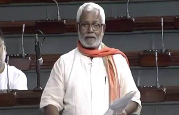 Forward castes are against the general category reservation: Hukumdev Narayan Yadav | सवर्ण आरक्षण का विरोध ऊंची जातियों के ही अमीर लोग कर रहे हैं: हुकुमदेव नारायण यादव