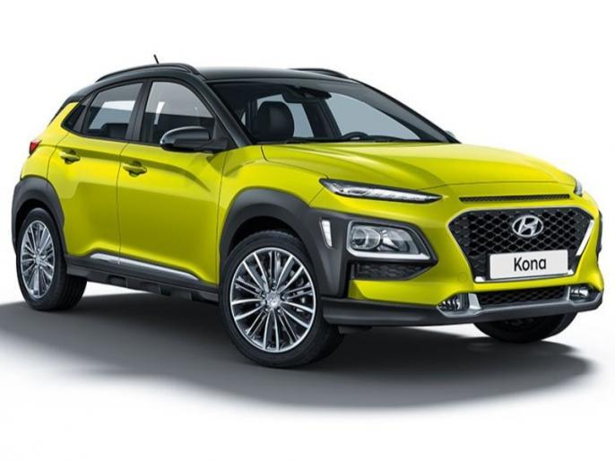 Hyundai SUV kona car will launch 500 km of mileage, soon launch in India | 500 किलोमीटर तक का माइलेज देगा Hyundai का ये एसयूवी कार, भारत में जल्द होगा लॉन्च
