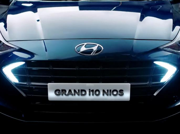 Hyundai launches Grand i10 Nios starting at rs4.99 lakh   ह्यूंडई ने पेट्रोल और डीजल मॉडल के साथ लॉन्च किया ग्रैंड आई10 निओस, जानें कीमत और माइलेज