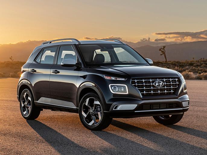 Over 42,000 Hyundai Venue SUVs Sold In 5 Months Bags Over 75,000 Bookings | मंदी के इस दौर में भी ह्युंडई को बड़ी सफलता, इस कार की हुई रिकॉर्ड तोड़ बिक्री