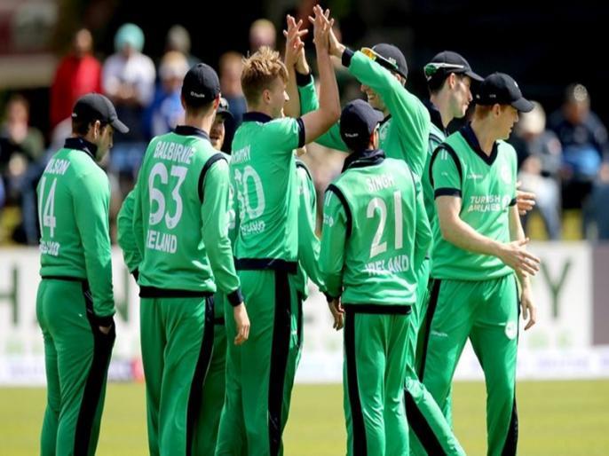 Ireland have named their squad for the first ENG v IRE ODI | ENG vs IRE: पहले वनडे के लिए आयरलैंड ने किया 14 सदस्यीय टीम का ऐलान, जानिए किन्हें मिला मौका