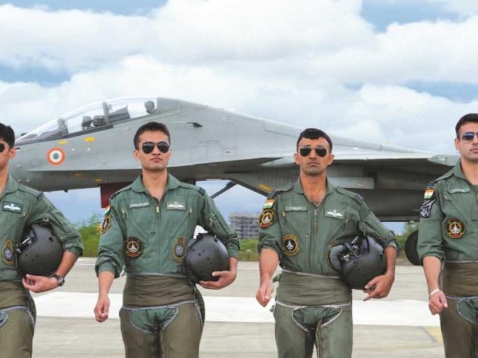 IAF is conducting a recruitment rally in shivamogga for airman, police and many post   भारतीय वायु सेना में विभिन्न पदों पर निकली भर्तियां, इंटर पास यहां देखें डिटेल्स