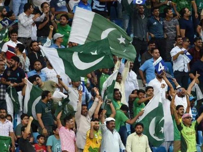 ICC trolls Pakistani fans over Women's World T20 final poll on twitter | महिला टी20 वर्ल्ड कप: ICC ने पाकिस्तानी फैंस को किया ट्रोल, इस पोल पर जताई थी 'नाराजगी'