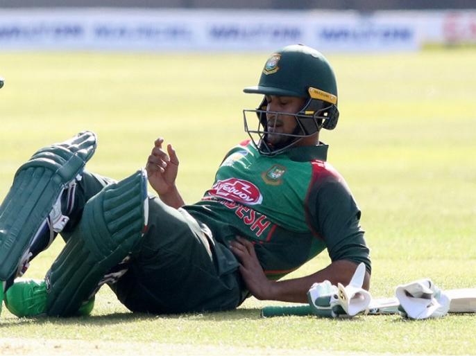 ICC World Cup 2019 Points Table: Highest run scorer, Highest wicket takers list, updated after Bangladesh vs Sri Lanka match   ICC World Cup 2019: जानिए 16 मैचों के बाद पॉइंट्स टेबल में हुआ क्या बदलाव, जानें टॉप-5 बल्लेबाज और गेंदबाज