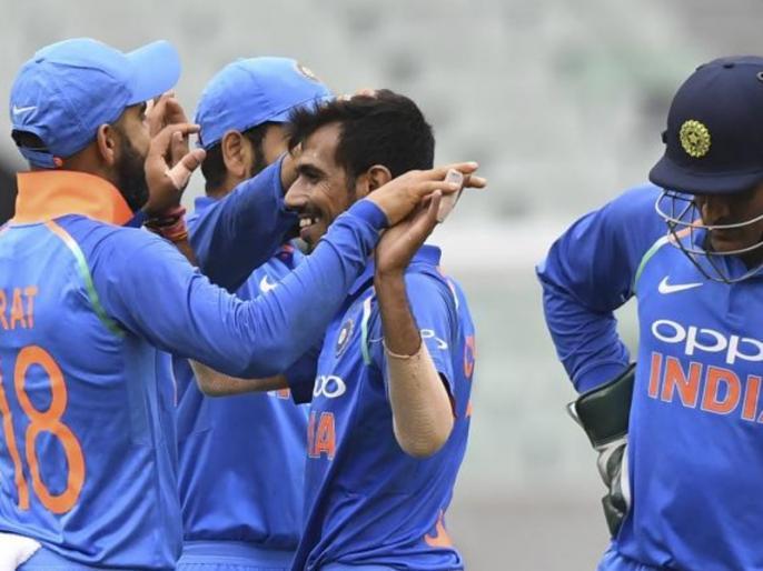 India to play against New Zealand, Bangladesh in 2019 World Cup warm-up fixtures, ICC announces date | टीम इंडिया वर्ल्ड कप 2019 वॉर्म-अप मैचों में इन दो टीमों से करेगी मुकाबला, ICC ने जारी किया कार्यक्रम