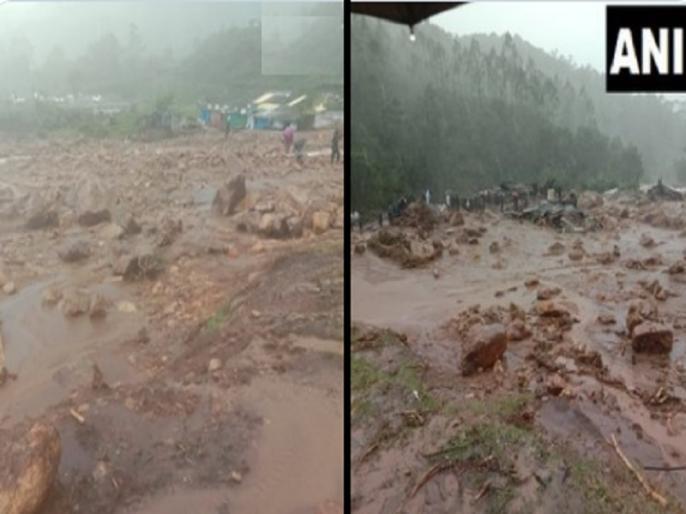 20 dead bodies recovered from landslide site in Kerala, search for missing persons continues | केरल में भूस्खलन वाले स्थान से अब तक 20 शव बरामद, लापता व्यक्तियों की तलाश जारी