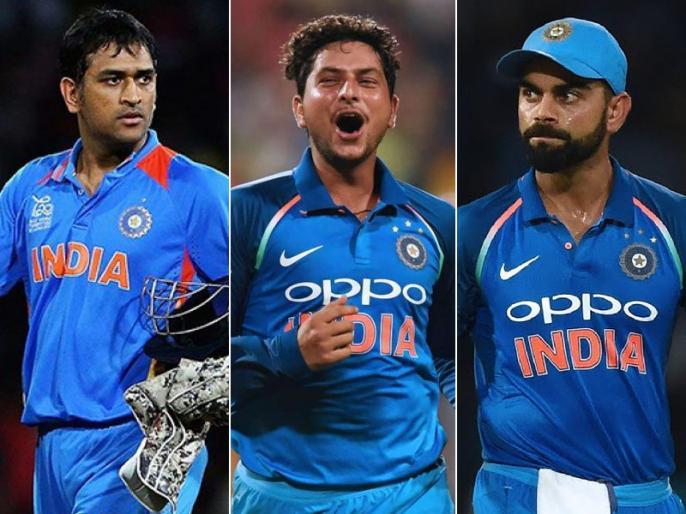 World Cup 2019: know about performance of team india players in odi | World Cup 2019: जानिए कैसा रहा है चुने गए खिलाड़ियों का वनडे में प्रदर्शन