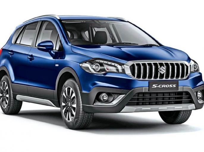 2020 Maruti Suzuki S-Cross Petrol Details Revealed Ahead Of Launch | नए अवतार में आ रही है मारुति सुजुकी की एस-क्रॉस, नहीं मिलेगी पुरानी कार वाली ये सुविधा