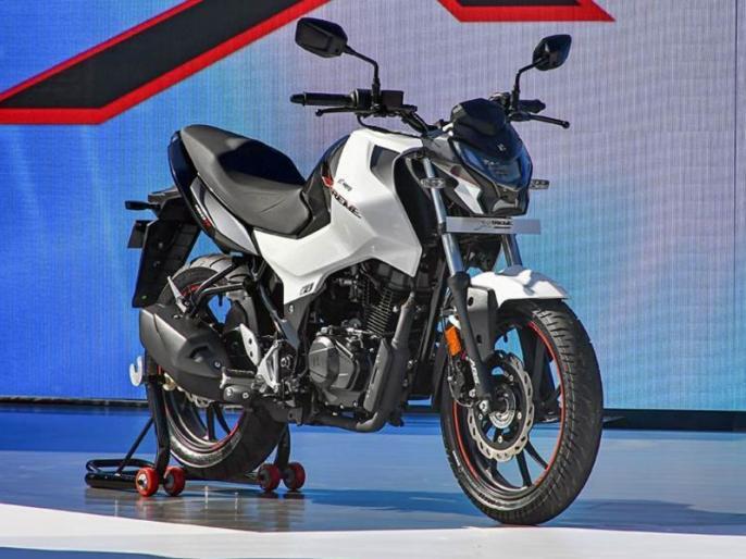 Hero Xtreme 160R launched, starts at Rs 99,950   आ गई अपाचे और पल्सर को टक्कर देने वाली हीरो की दमदार बाइक, कीमत 99,950 रुपये से शुरू