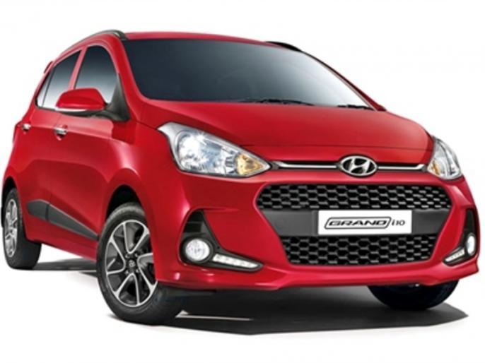Hyundai Grand i10 now sold as petrol only | अब नहीं खरीद पाएंगे ह्युंडई ग्रैंड i10 की ये कार, अभी है आखिरी मौका