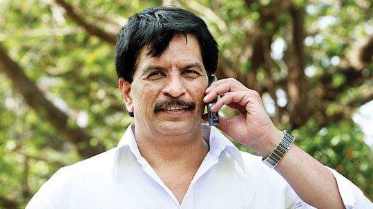 Encounter specialist Pradeep Sharma joins Shiv Sena, can contest elections from Nalasopara | एनकाउंटर स्पेशलिस्ट प्रदीप शर्मा शिवसेना में शामिल, नालासोपारा से लड़ सकते हैं चुनाव