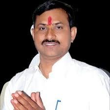 40 MLAs including BJP MLA Narayan Kuche arrested for allegedly installing Chhatrapati Shivaji statue without permission | बिना इजाजत छत्रपति शिवाजी की प्रतिमा लगाने के आरोप में BJP MLAनारायण कुचे सहित 40 समर्थक अरेस्ट