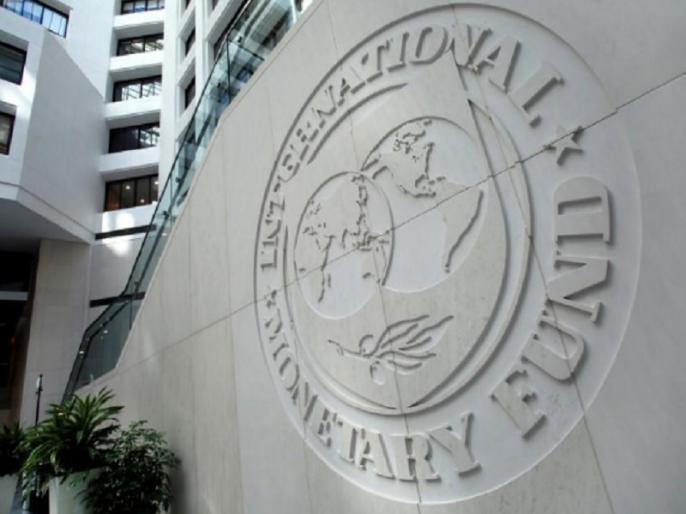 International Monetary Fund IMF cuts India's economic growth projection to 6.1 percent | IMF ने भी दिये अर्थव्यवस्था में सुस्ती के संकेत, भारत के विकास दर अनुमान को घटाकर 6.1 प्रतिशत किया