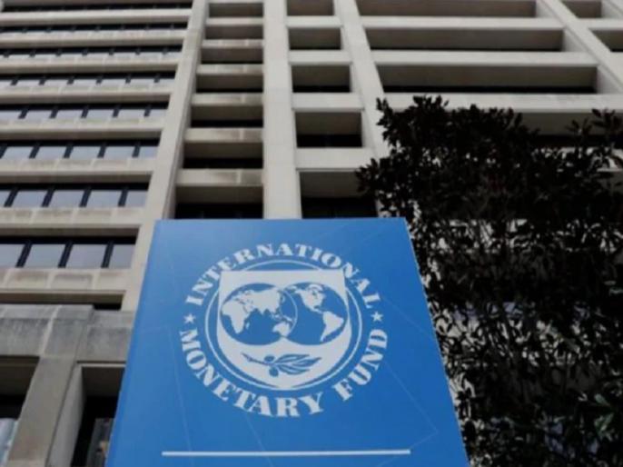 India's debt-to-GDP ratio rose from 74 percent to 90 percent during the Kovid-19 epidemic: IMF | कोविड-19 महामारी के दौरान भारत का ऋण-जीडीपी अनुपात 74 प्रतिशत से 90 प्रतिशत हुआ: IMF