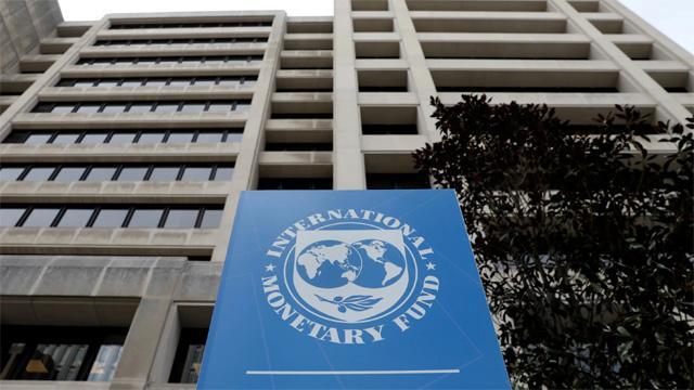 To deal with the loss, India will have to grow rapidly in all areas of the financial market: IMF | नुकसान से निपटने के लिए भारत को पूंजी बाजार को अधिक मजबूत करना होगा: आईएमएफ