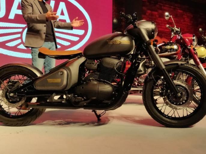 jawa perak bobber launched in india know price and specifications | JAWA ने लॉन्च की एक और शानदार बाइक, बुलेट सहित इन मोटरसाइकल से होगी टक्कर
