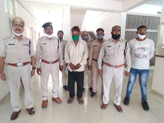 Madhya Pradesh ujjain news crime murder Father steals son death beating 600 rupees hangs corpse tree   600 रुपये चुराने पर पिता ने पुत्र को पीट-पीट कर मार डाला,पेड़ पर उसकी लाश को लटका दिया